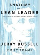 Anatomy of a Lean Leader